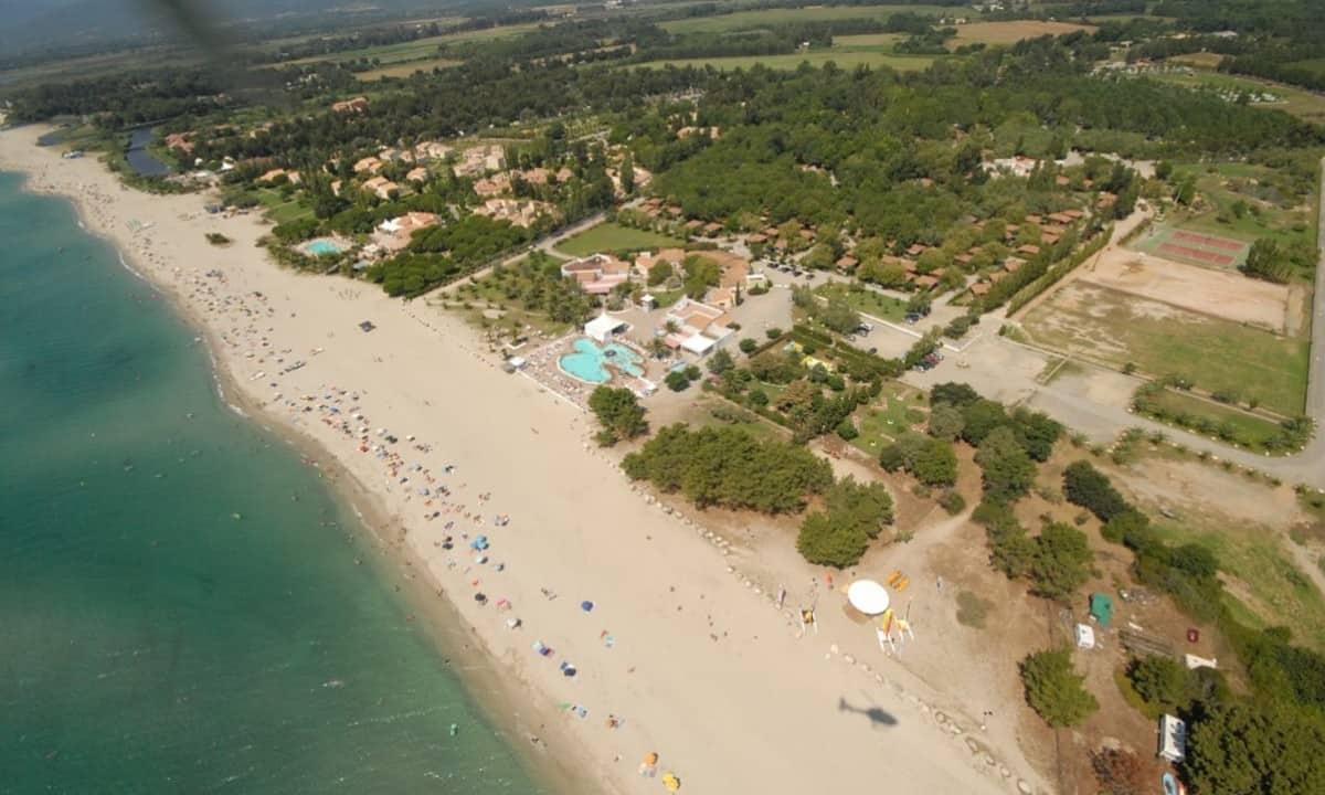 Camping-Marina-d-Erba-Rossa-overzicht