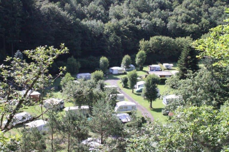 Camping la Mine d Argent overzicht 768x512