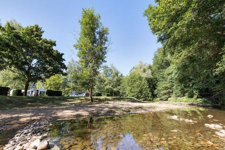 Camping Le Bontemps beekje 768x512