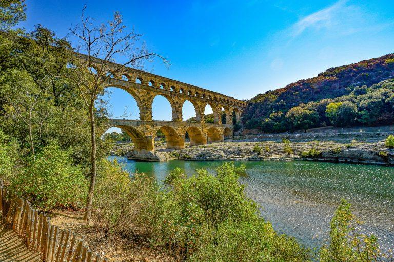 Camping Pont Du Gard 768x512