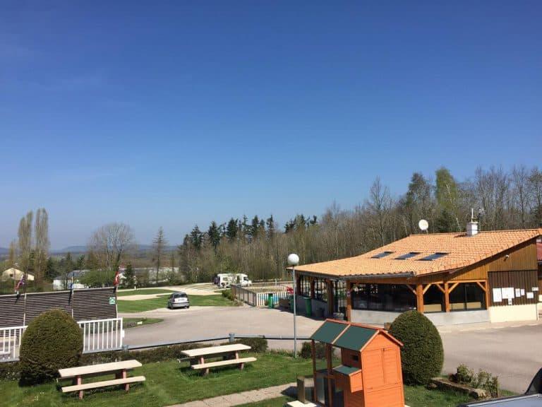 Camping Porte des Vosges  768x576