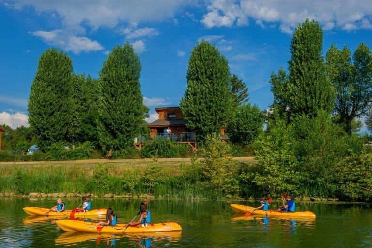 Camping Sites et Paysages Kanopée Village kanovaren 768x511