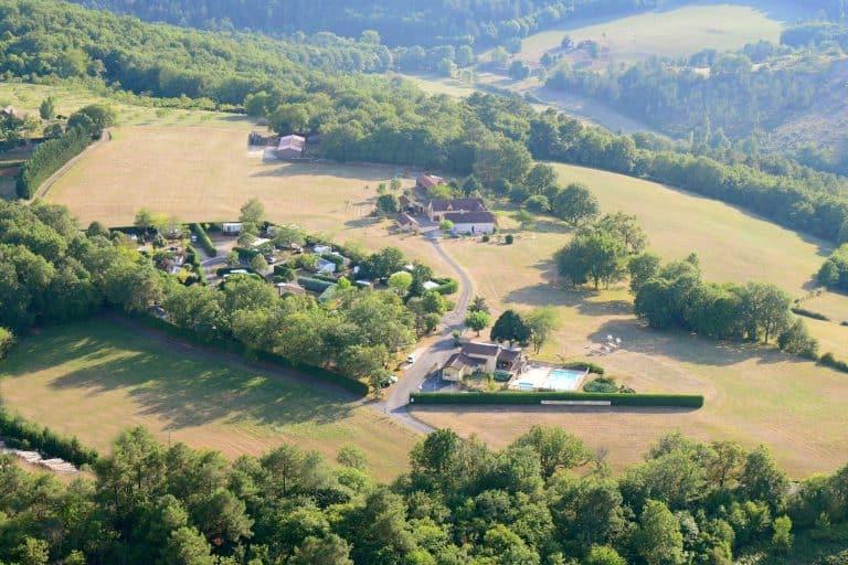 Camping La Nouvelle Croze Dordogne  768x512