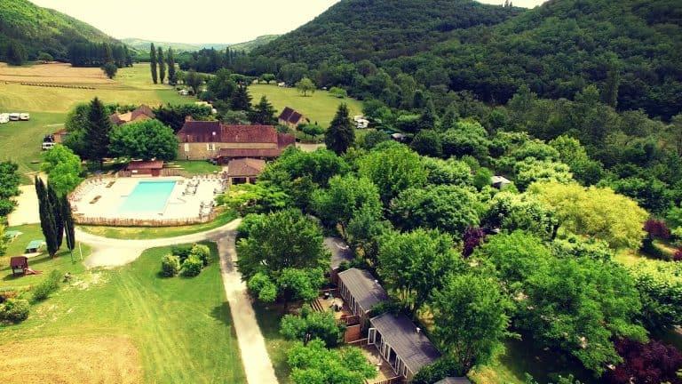 Camping Maisonneuve Dordogne  768x432