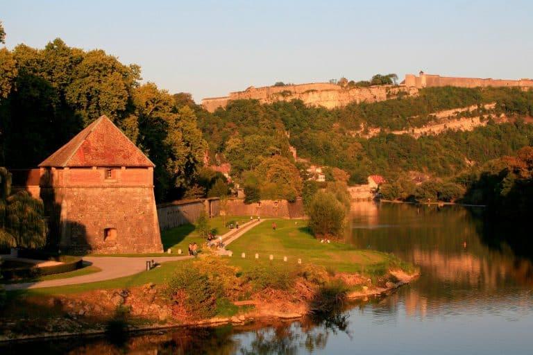 Citadel van Besançon camping 768x512