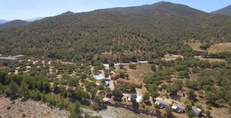 Camping E Canicce in Moltifao op Corsica 1 1 768x393