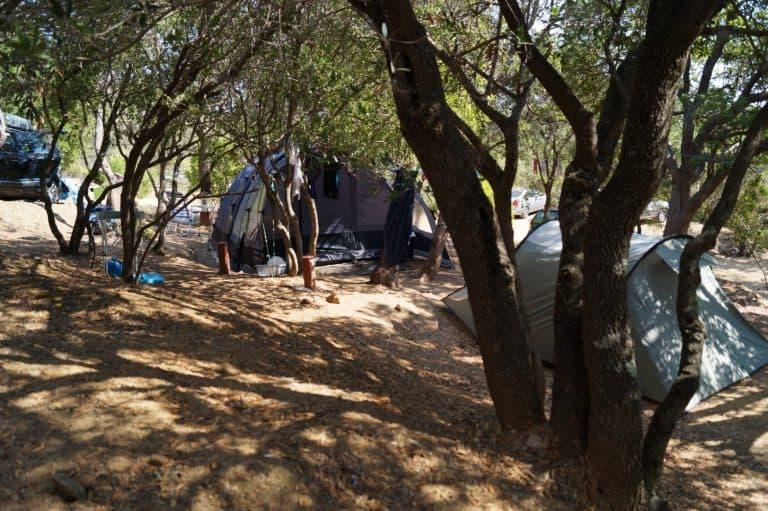 Camping Mozziconaccio staanplaats 768x511