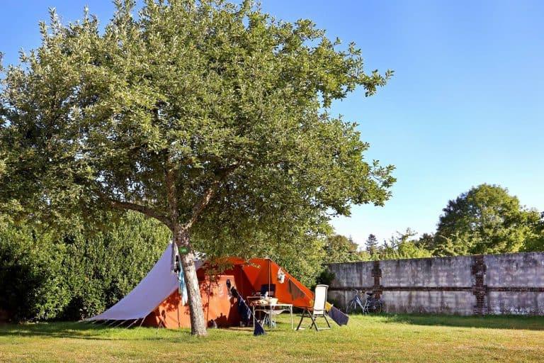 Camping Huttopia Calvados Normandie  768x512