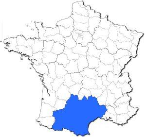 Occitanië
