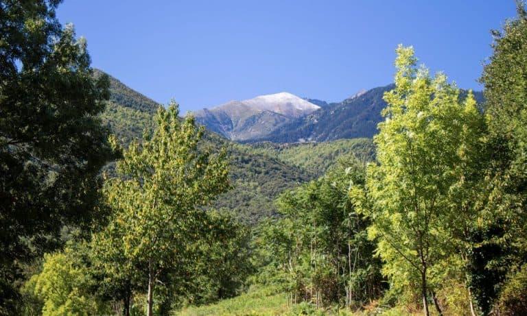 Camping Canigou ligging 768x461