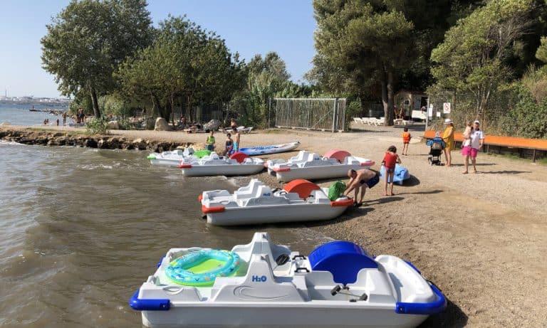 Camping Marina Plage  768x461