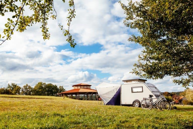 Camping Domaine De Corneuil Dordogne staanplaats 768x512