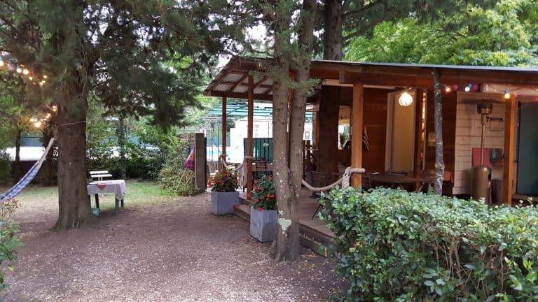 Camping L Orée des Cévennes Gard restaurant 768x432