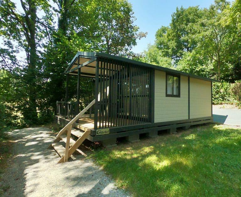 Camping La Peyrade Aveyron chalet huren 768x630