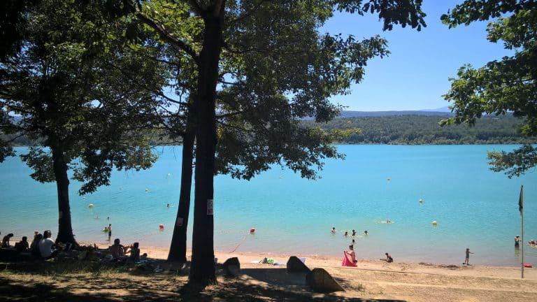 Camping La Régate in Léran meer 768x432