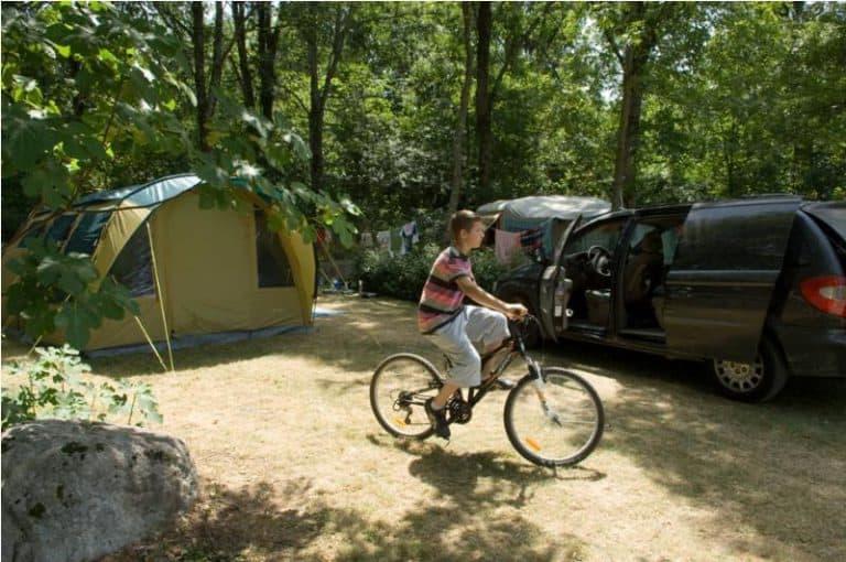 Camping La Roucateill staanplaats 768x510