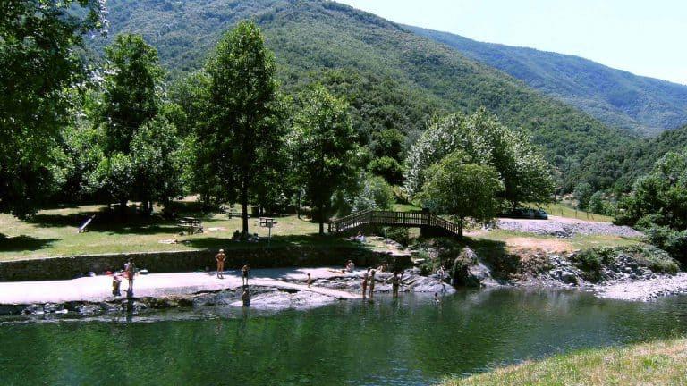 Camping Le Mouretou Gard  768x432