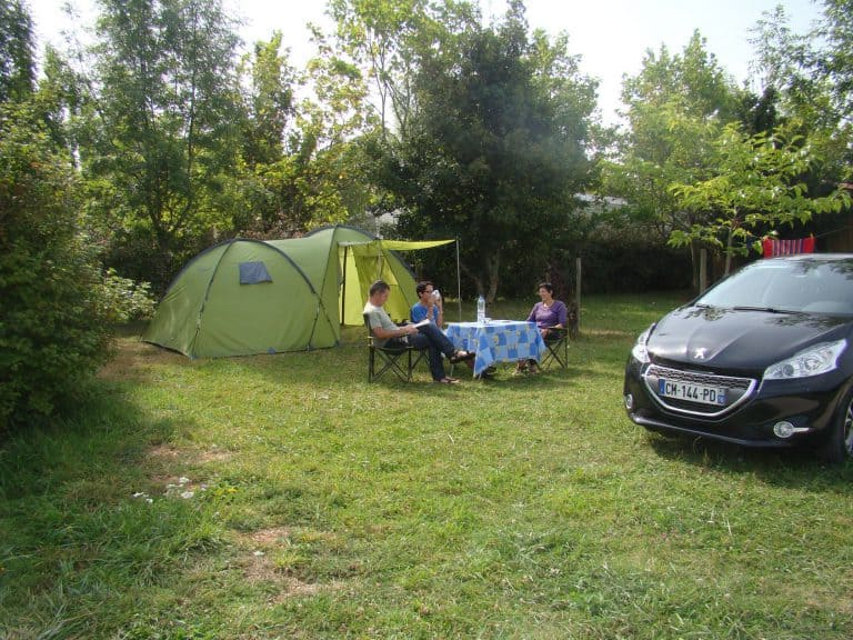 Camping Les Graves  768x576