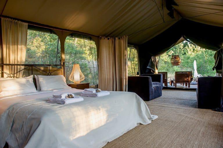 Camping Aux Lodges Du Mas De Nadal glamping 768x511