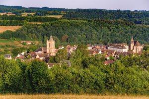 Campings in Creuse