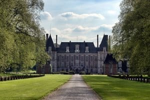 Campings in Essonne