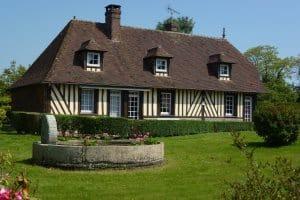 Campings in Eure
