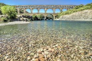 Campings in Gard