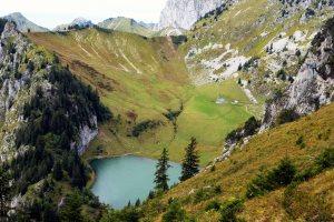 Campings in Haute Savoie