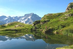 Campings in Hautes-Alpes