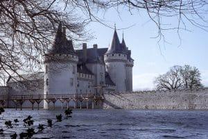 Campings in Loiret