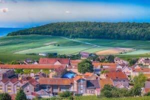 Campings in Marne