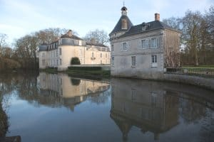 Campings in Sarthe