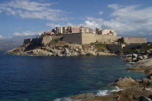 Campings op Noord-Corsica