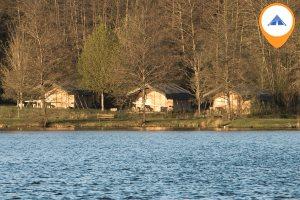 Kleine Franse campings