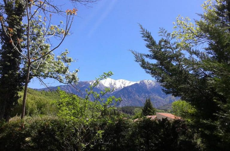 Camping Le Rotja camping in de Pyreneeen 768x505