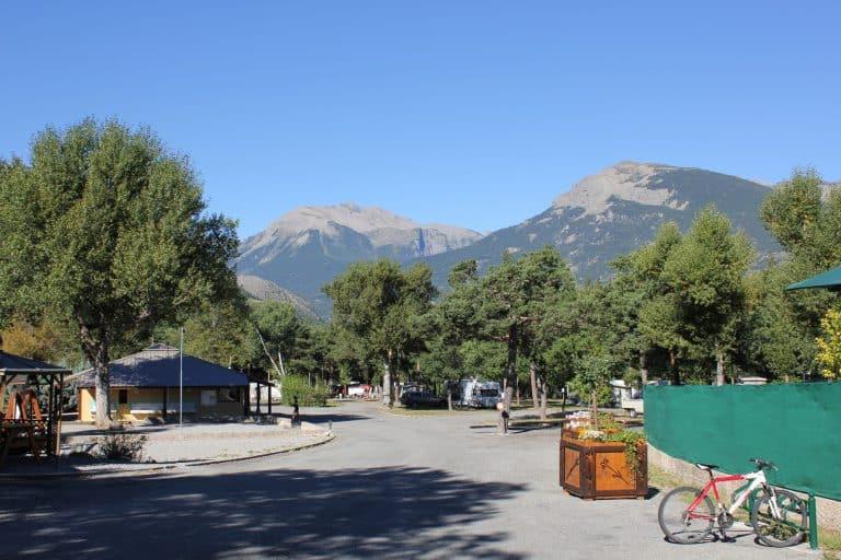 Camping municipal La Rochette Hautes Alpes 768x512