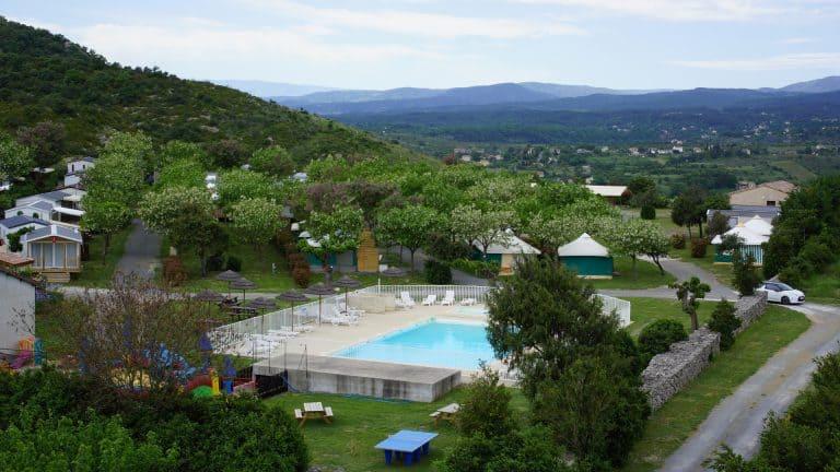 Camping Beaume Giraud Ardeche  768x432