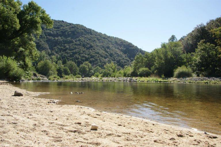 Camping La Charderie Ardeche  768x511