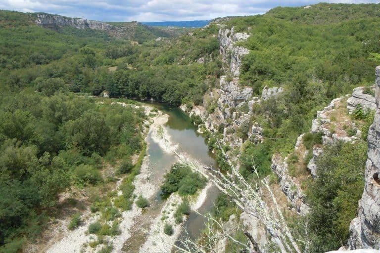 Camping La Digue Ardeche  768x512