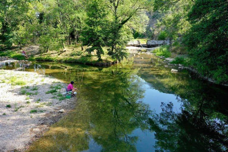 Camping La Turelure Ardeche 2 rivieren 768x512