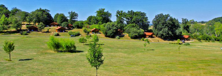 Camping Les Valades Dordogne  768x265